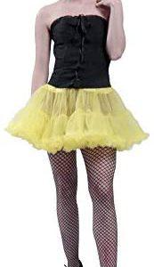 BellaSous Luxury Adult Sexy Tutu Skirt