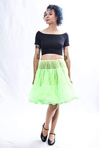 BellaSous Layered Sparkly Shimmer Tutu Skirt
