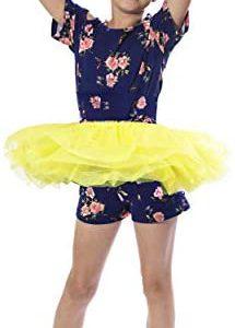 BellaSous Adult Poofy Tutu Skirt
