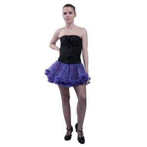 BellaSous Adult Sexy Tutu Skirt
