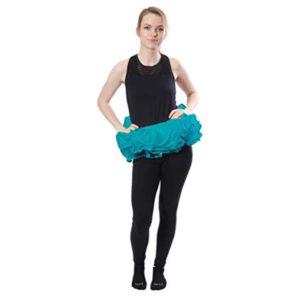 BellaSous Fluffy Organdy Skirt
