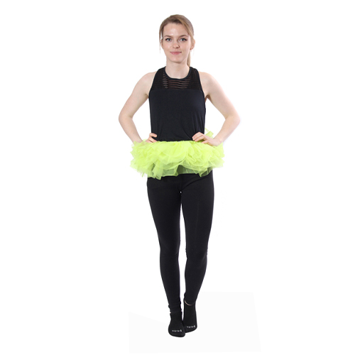 BellaSous Adult Poofy Tutu Skirt.