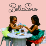 Twin with Your Partner in BellaSous Apparel!